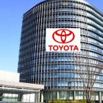 決算で最高益達成のトヨタが業績予想を据え置く理由 - TOYOTA