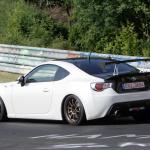トヨタ86に230馬力のハイパフォーマンスモデル投入へ! - Toyota GT86 LW 7