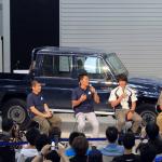 トヨタが復活させた「ランクル70」は歴代最強モデル! - Toyota_Land_Cruiser70