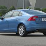 約70万円もお得で快適な乗り味のボルボ「S60/V60 Luxury Edition」も見逃せない! - VOLVO_05
