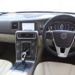 約70万円もお得で快適な乗り味のボルボ「S60/V60 Luxury Edition」も見逃せない! - VOLVO_31