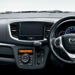 マツダ・フレアがマイナーチェンジで燃費と安全性能を向上 - mazda_FLair-custom1408103