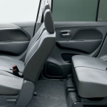 マツダ・フレアがマイナーチェンジで燃費と安全性能を向上 - mazda_flair_1408004