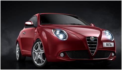 夏のドライブデートにぴったりな最新イタリア車top5! Clicccar Com クリッカー