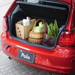新型VW「ポロ」デビュー記念、64,800円相当のACCを先着プレゼント中 - vw_polo_00140828
