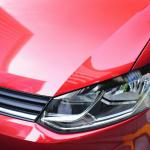 新型VW「ポロ」デビュー記念、64,800円相当のACCを先着プレゼント中 - vw_polo_00140833