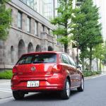 新型VW「ポロ」デビュー記念、64,800円相当のACCを先着プレゼント中 - vw_polo_00140834