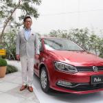 新型VW「ポロ」デビュー記念、64,800円相当のACCを先着プレゼント中 - vw_polo_00140840