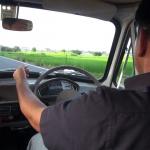バック・トゥー・ザ・昭和! 360軽自動車の世界へタイムスリップ!! - MINICA車載