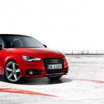 初めてのアウディには「Audi A1 Sportback admired2 limited」がオススメ - Audi_A1_01