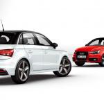 初めてのアウディには「Audi A1 Sportback admired2 limited」がオススメ - Audi_A1_02