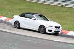BMW 2 Cabriolet 4
