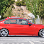 新型BMW3シリーズ セダン/ツーリングをダブルスクープ! - BMW 3 fl 3