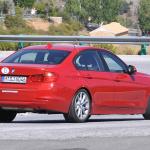 新型BMW3シリーズ セダン/ツーリングをダブルスクープ! - BMW 3 fl 4