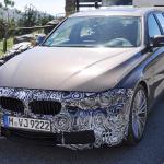 新型BMW3シリーズ セダン/ツーリングをダブルスクープ! - BMW 3 fl 6