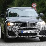 BMW X4にはハイパフォーマンスのM40iがあった! - BMW X4 M40i 1