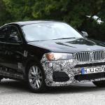BMW X4にはハイパフォーマンスのM40iがあった! - BMW X4 M40i 2