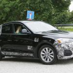 BMW X4にはハイパフォーマンスのM40iがあった! - BMW X4 M40i 3