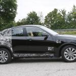 BMW X4にはハイパフォーマンスのM40iがあった! - BMW X4 M40i 4