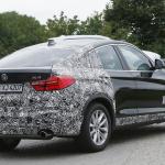 BMW X4にはハイパフォーマンスのM40iがあった! - BMW X4 M40i 6