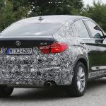 BMW X4にはハイパフォーマンスのM40iがあった! - BMW X4 M40i 7