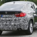 BMW X4にはハイパフォーマンスのM40iがあった! - BMW X4 M40i 8