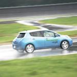 BMW i3からまったく変わるタイヤの常識!? 未発売ブリヂストンologicに乗って感じた可能性大! - Bridgestone_ologic_25
