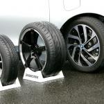 BMW i3からまったく変わるタイヤの常識!? 未発売ブリヂストンologicに乗って感じた可能性大! - Bridgestone_ologic_28