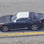 アメリカン・マッスル・スポーツの雄「カマロ」が新型モデルへ! - CamaroZL1 4