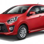 ダイハツの軽自動車作りのノウハウが活かされた「アジア」はマレーシアの「新型国民車」 - DAIHATSU_axia_01