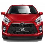 ダイハツの軽自動車作りのノウハウが活かされた「アジア」はマレーシアの「新型国民車」 - DAIHATSU_axia_02