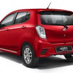 ダイハツの軽自動車作りのノウハウが活かされた「アジア」はマレーシアの「新型国民車」 - DAIHATSU_axia_03