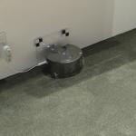 ダイソンのロボット掃除機はアレよりもよくできてる!? - Dyson360Eye_11