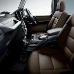 メルセデス・ベンツGクラス 35周年記念の特別仕様車2モデル - G350BT_35th_Edition