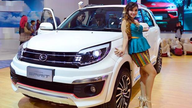 トヨタ、ダイハツがインドネシアに売れ筋モデルを集中投入!