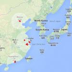 テスラが高級EV「モデルS」の中国導入で無料充電網を展開 - TESLA_SUPER_CHARGER