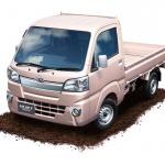 新型ハイゼット・トラックがターゲットとする『農業女子』って? - hijet_truck_140902022