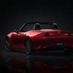 マツダ新型「ロードスター」画像ギャラリー -コンセプトは「守るために変えること」 - mazda_ND_roadster1402