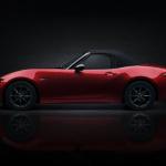 マツダ新型「ロードスター」画像ギャラリー -コンセプトは「守るために変えること」 - mazda_ND_roadster1405
