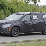 ミニバンでプラグイン・ハイブリッド採用! クライスラーが開発 - ChryslerMiniVan 3