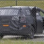 ミニバンでプラグイン・ハイブリッド採用! クライスラーが開発 - ChryslerMiniVan 8