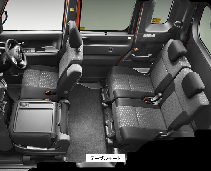 「ダイハツが新ジャンルの軽SUV発売を11月と予告!」の4枚目の画像