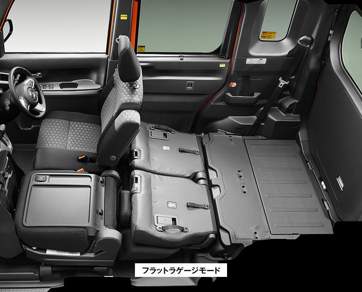 「ダイハツが新ジャンルの軽SUV発売を11月と予告!」の3枚目の画像