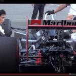 '80年代のF1も走った!もてぎの走行確認テストが贅沢すぎる!【動画】 - Honda_Test_03