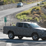 トヨタ・ハイラックス新型モデルをスクープ! - IMG_6031-3523745404-O