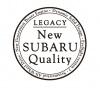 Legacy_NewSubaruQualitylogo