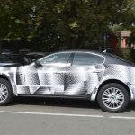 マセラティ初のSUVは「レヴァンテ」! - Spy-Shots of Cars