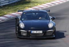 Porsche 911 GT3 RS Ring 1