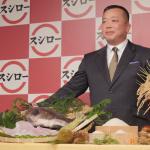 幻の高級魚「真はた」も提供 スシローの「海と田んぼプロジェクト」がたまらない - Sushiro_01