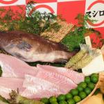 幻の高級魚「真はた」も提供 スシローの「海と田んぼプロジェクト」がたまらない - Sushiro_02